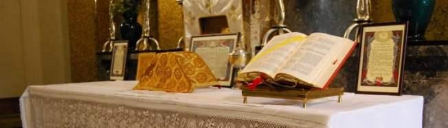 altare