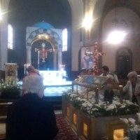 San Vincenzo Grossi è tornato a Milano