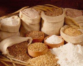 sacchi frumento e farina