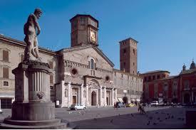 Duomo Reggio Emilia