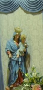 Regona - Madonna del Rosario