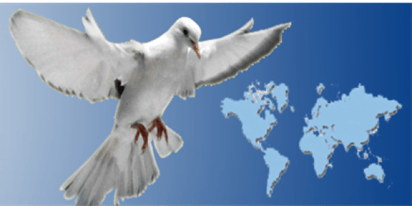 colomba mondo