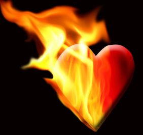 cuore-infiammato
