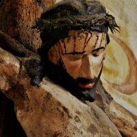 L'abbraccio…di Gesù