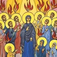 Pentecoste: il respiro di Dio dentro di noi!