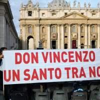 Nel 5° anniversario della canonizzazione di don Vincenzo Grossi