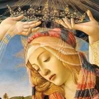 Ave Regina cœlorum (Preghiere a Maria s. Vincenzo Grossi 3)