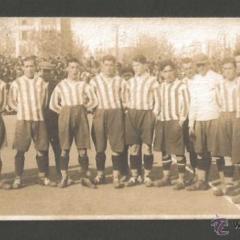 La Copa de 1921