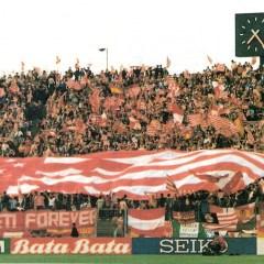 1985-1986: la temporada de Lyon, aquel viaje hermoso y maldito