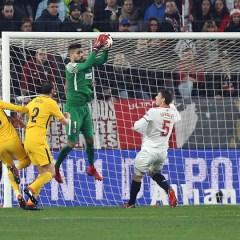 Fin de Copa (3-1)