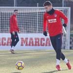 Lucas Hernández, entre sí mismo y la comparación