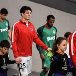 El Atleti-Lokomotiv en imágenes