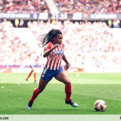 El Atleti Femenino se cita con la Historia