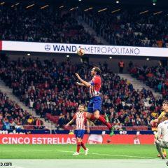 Las mejores imágenes del Atleti-Girona