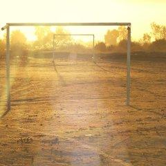 Ayudar al fútbol modesto