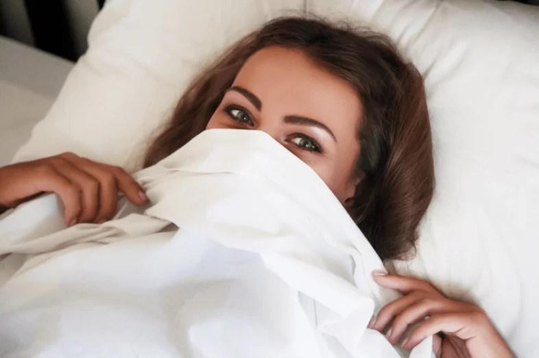 Durante una semana, decidí tener sexo con mi novio cuando él quisiera — ésto es lo que pasó