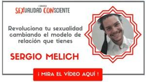 Conoce mi charla en el I Congreso Online de Sexualidad Consciente en Español