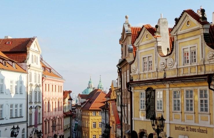 Prague rencontres tours 100 sites de rencontres en ligne gratuits USA