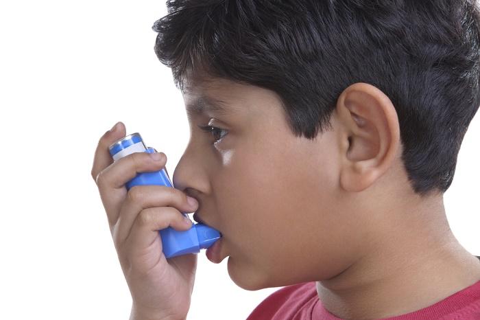 Alergias asma