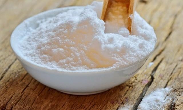 Resultado de imagen para bicarbonato de sodio