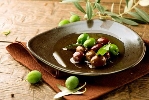 elixir de la juventud con aceite de oliva para la longevidad