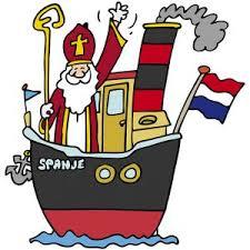 Sinterklaas komt naar La Vie @ Kievitslaar Effen | Effen | Noord-Brabant | Nederland