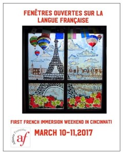learn french language Cincinnati
