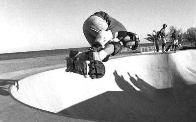 bowl riding