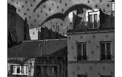 A la fenêtre