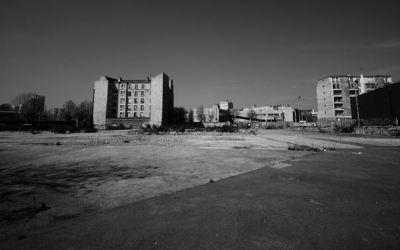 Désert urbain