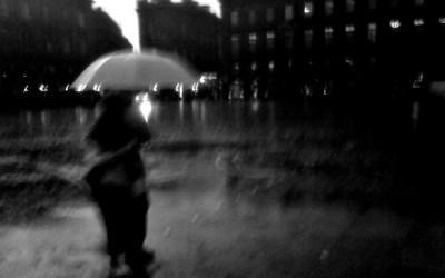 Un amour de pluie
