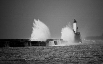 Le phare (pas breton)