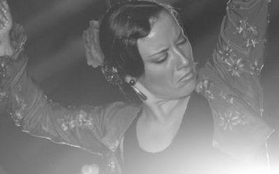 La danseuse de flamenco (2)