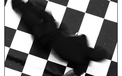 Le danseur d'Echec