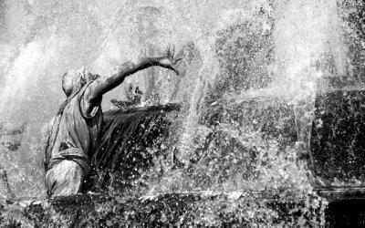 Tension aquatique