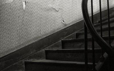 Escalier…
