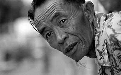 visage Thaï