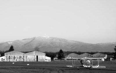 Aerodrome…