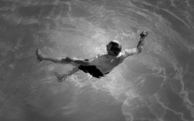 Une aprem dans l'eau…