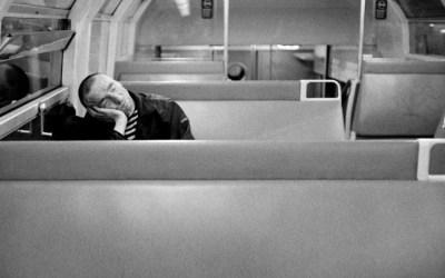 Le dormeur du rail