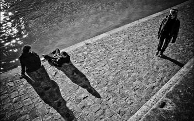 Quai des ombres