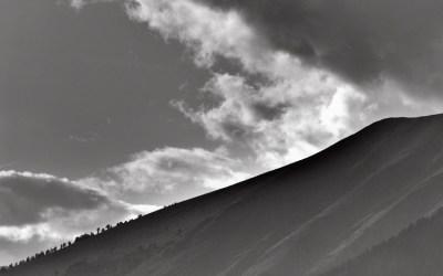 vers les nuages