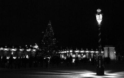Place Stanislas…