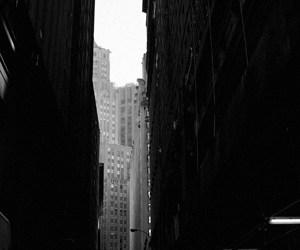 Lower Manhattan, Sunday Morning