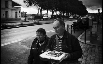 Nantes – France – 13-07-2012