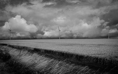 En attendant l'orage