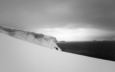 Antarctique, îles Melchior