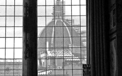 Fenêtre sur la Coupole…