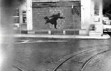 Le fantôme de Lisbonne