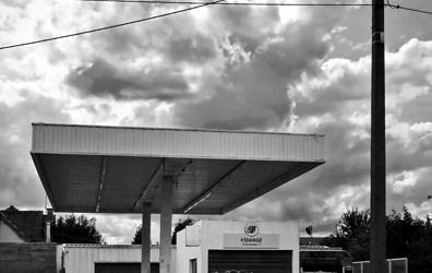 Urbex #18 / Station hors-service